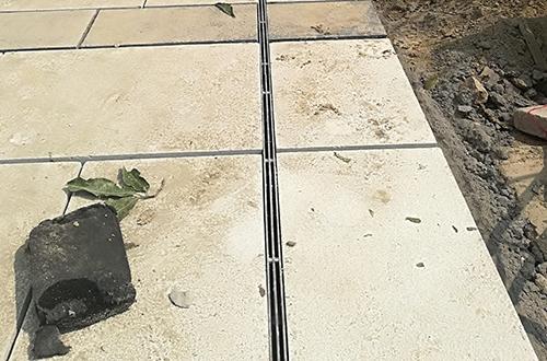 不锈钢盖板案例