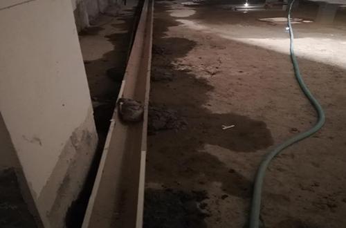 排水沟案例