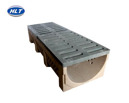 复合盖板排水沟供应