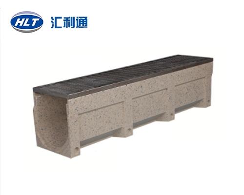 不锈钢格栅盖板排水沟