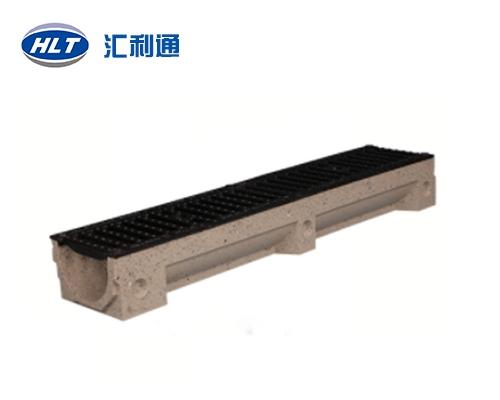 球墨铸铁一体式排水沟