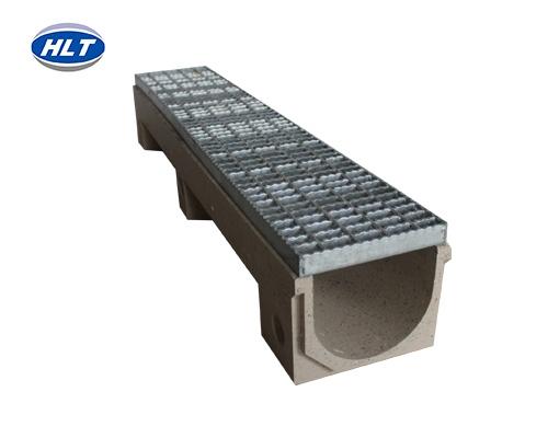 镀锌钢格栅盖板