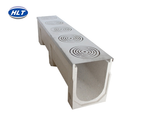 不锈钢盖板排水沟
