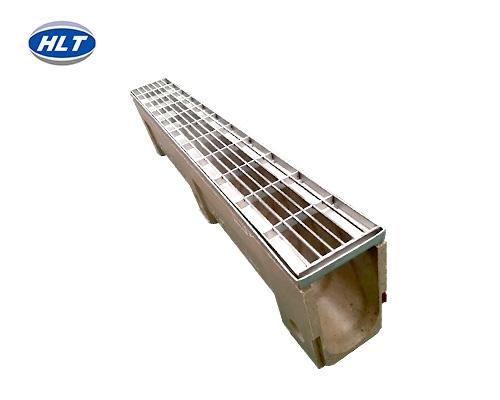 格栅盖板排水沟定制