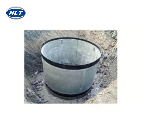 树脂混凝土沉井